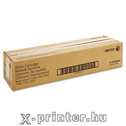 XEROX WorkCentre 7228/7235/7245/7345